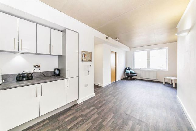 Thumbnail Flat for sale in Quay Street, Middlesbrough
