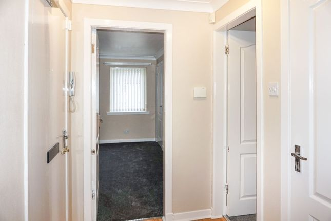 Entrance Hall of Garry Drive, Paisley PA2