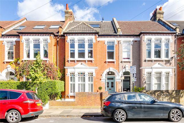 Thumbnail Flat for sale in Louisville Road, London