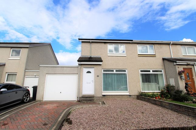 Thumbnail Semi-detached house for sale in Collieston Circle, Aberdeen