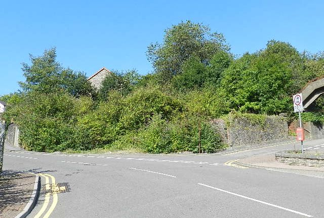 Thumbnail Land for sale in Former Naval Club Site, Tonypandy