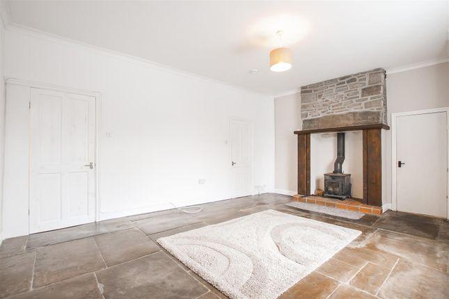 2 bed terraced house for sale in Albert Street, Rossendale BB4