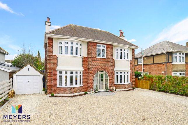 Thumbnail Property for sale in Holdenhurst Avenue, Boscombe East