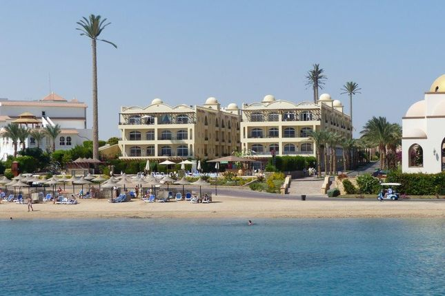 2 bed apartment for sale in Palm Beach, Sahl Hasheesh, Egypt