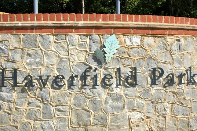 Haverfield Park of Cannongate Road, Hythe CT21
