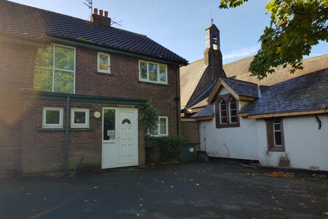 Thumbnail Shared accommodation to rent in Church Road, Haydock St Helens