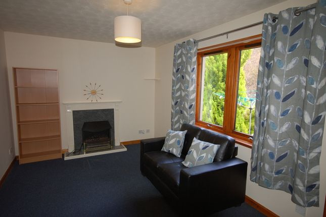 Thumbnail Flat to rent in Murray Terrace, Inverness