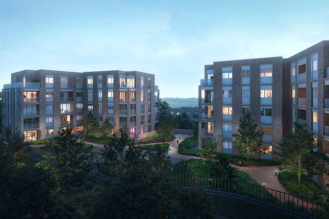 Flat for sale in Ridgeway Views, Barnet