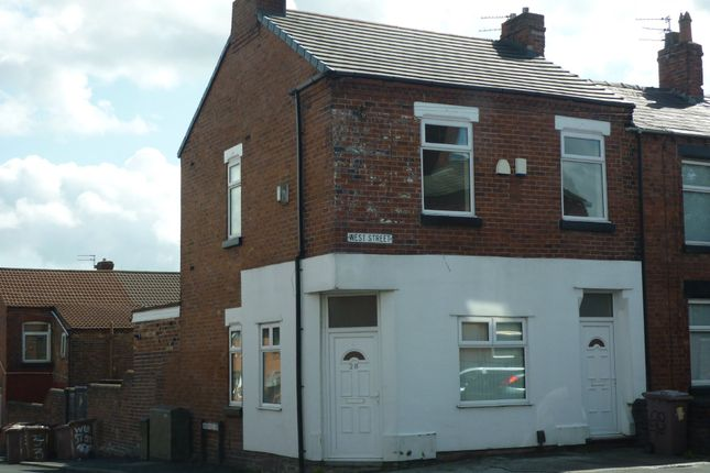 Thumbnail Flat to rent in West Street, St. Helens
