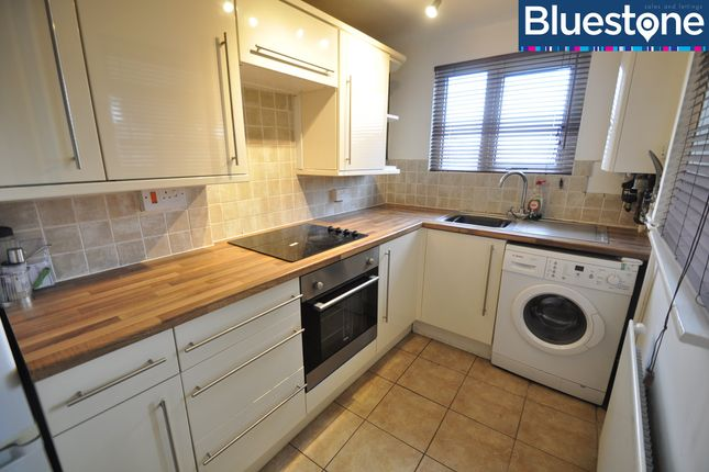 Thumbnail Flat for sale in Morden Road, Newport