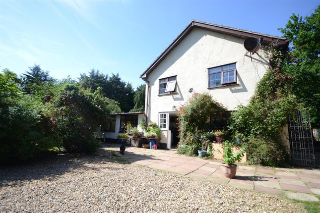 Detached house for sale in Garboldisham, Diss