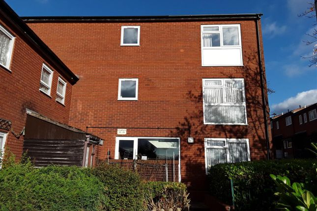 Thumbnail Flat for sale in Chatford, Stirchley, Telford