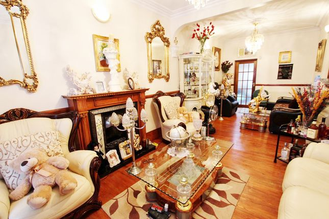 Thumbnail Detached house for sale in Summerhill Road, London