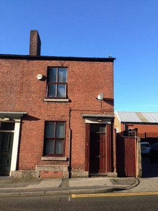 Thumbnail Semi-detached house to rent in Palace St, Town Centre