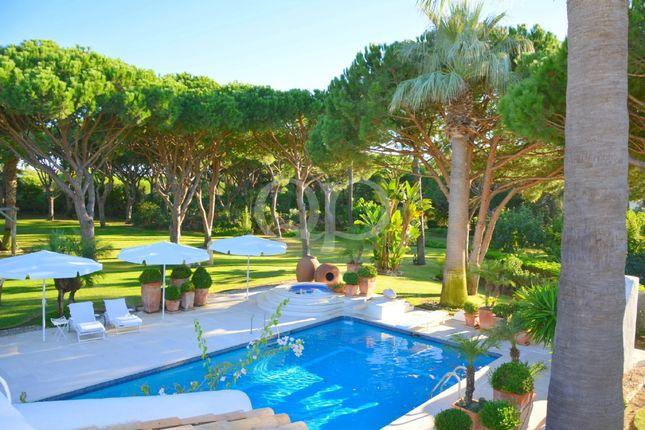 Thumbnail Apartment for sale in Estrada Quinta Do Lago, 8135-162, Portugal