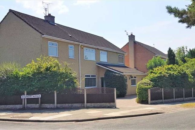 5 bed detached house for sale in Brookhurst Road, Wirral, Bromborough CH63