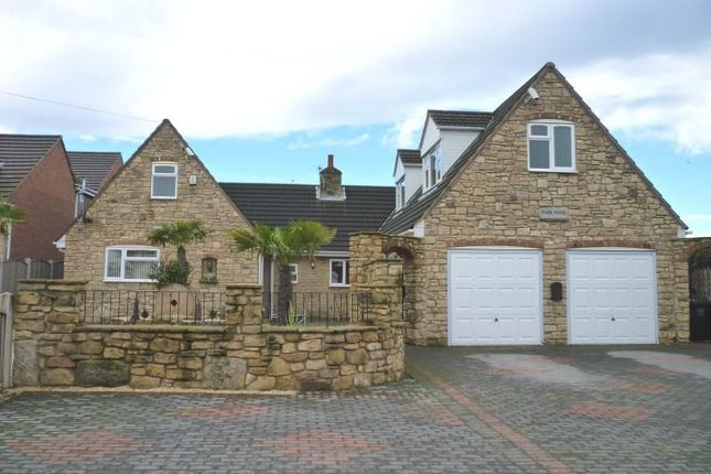 Thumbnail Detached house for sale in Parknook, Doncaster Road, Whitley