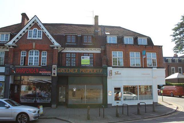 Thumbnail Retail premises to let in 102 High Street, Harpenden