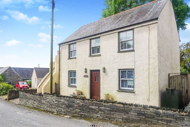 The Property of Trefin, Haverfordwest SA62