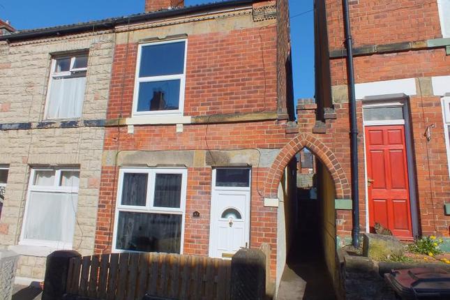 3 bed terraced house to rent in Meersbrook Avenue, Meersbrook, Sheffield