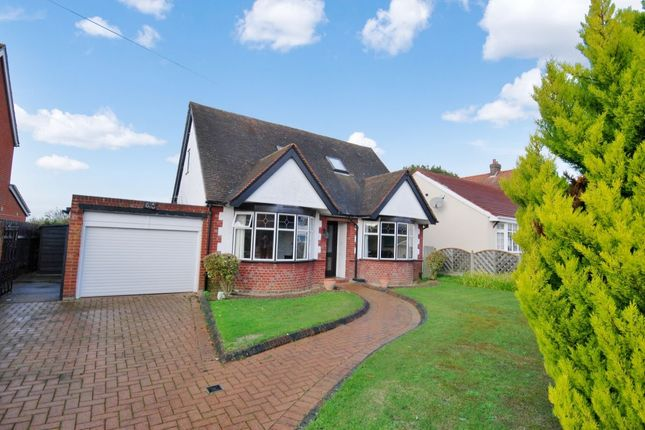 Thumbnail Bungalow for sale in Galleywood Road, Chelmsford
