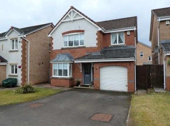 Thumbnail Detached house to rent in Curlew Brae, Ladywell, Livingston