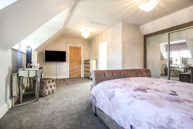Master Bedroom of Farrer Lane, Leeds LS26