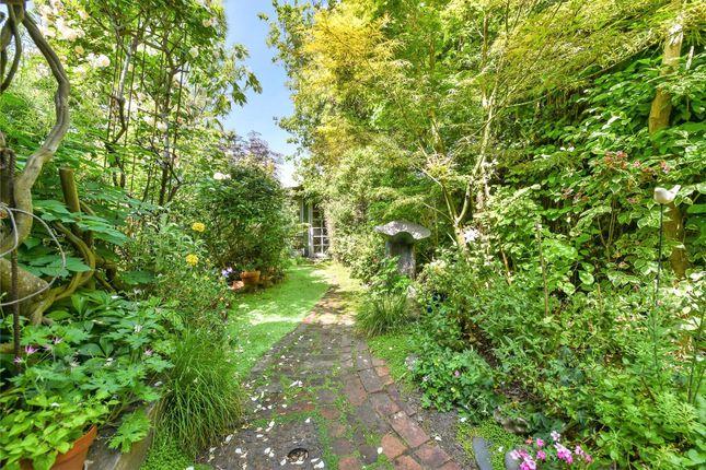 Garden of Irvine Road, Littlehampton, West Sussex BN17