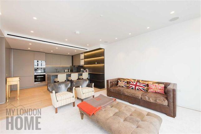 Thumbnail Flat for sale in Nova Building, Westminster, London