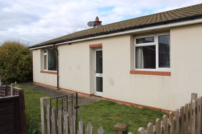 3 bed semi-detached bungalow for sale in Robins End, Innsworth, Gloucester GL3