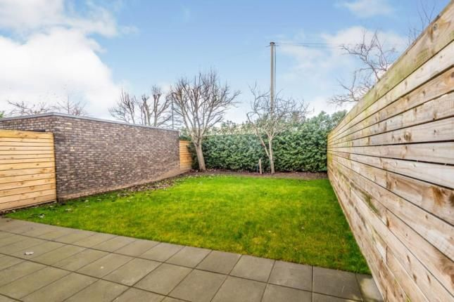 Garden of Marchmont Drive, Crosby, Liverpool, Merseyside L23