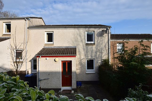 Thumbnail Terraced house for sale in 3 Blynlee Lane, Galashiels
