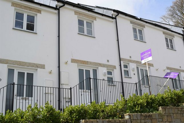Thumbnail Terraced house for sale in Truro Hill, Penryn, Cornwall