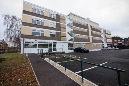Thumbnail Studio to rent in Livingstone Road, Birmingham