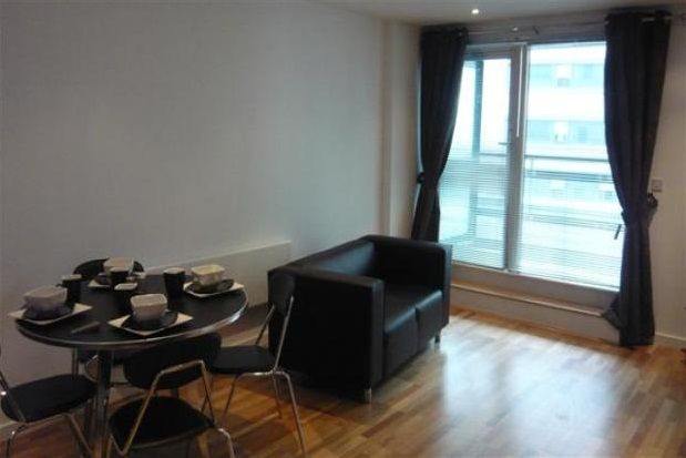 Thumbnail Flat to rent in Gateway East, Marsh Lane, Leeds City Centre