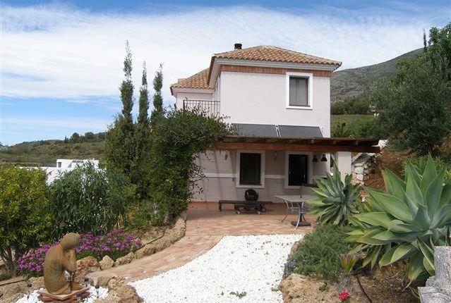 2 Rear Villa of Spain, Málaga, Mijas