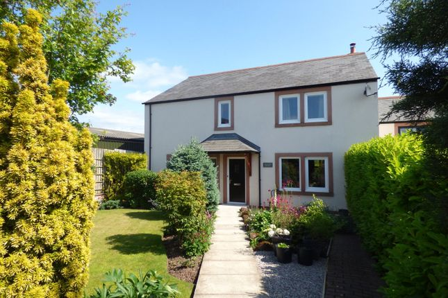 Thumbnail Property for sale in Horse & Farrier Courtyard, Low Moor, Penrith