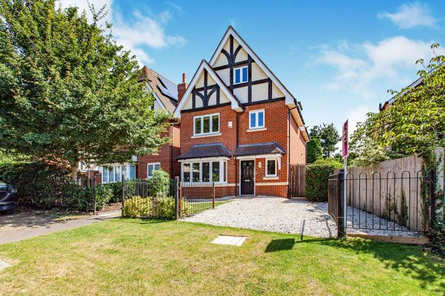 Thumbnail Detached house for sale in Lent Rise Road, Slough