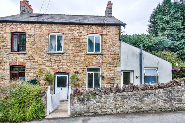 Thumbnail Semi-detached house for sale in Upper Lydbrook, Lydbrook