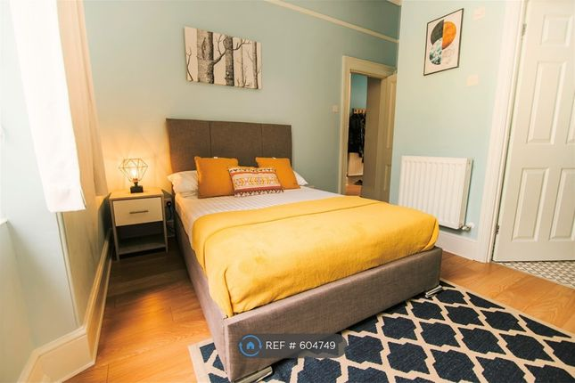 Thumbnail Room to rent in St. Judes Road, Plymouth
