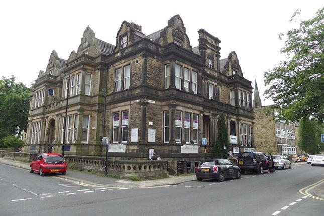 Office to let in Raglan Street, Harrogate