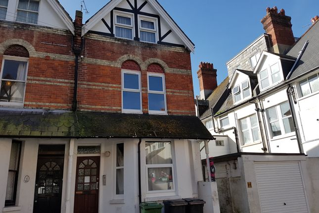 6 bed terraced house for sale in Hyde Road, Eastbourne