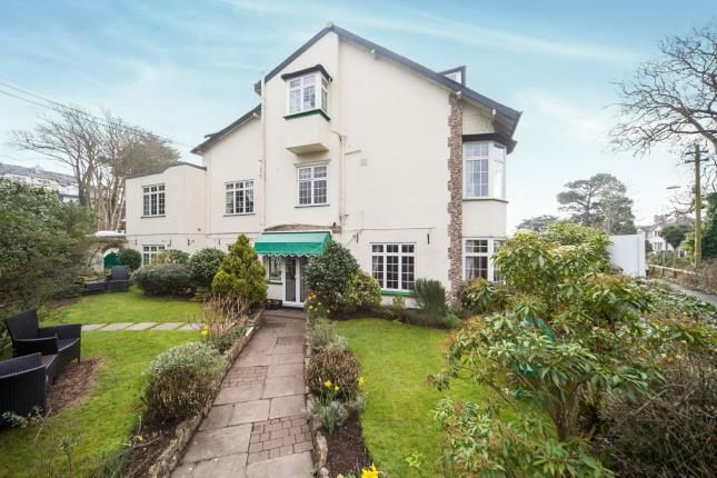 Thumbnail Semi-detached house for sale in Sidmouth, Devon, United Kingdom