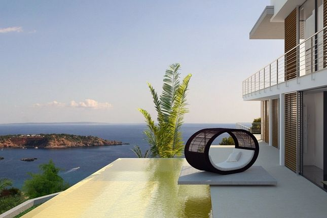 Thumbnail Villa for sale in Ibiza Town, Ibiza, Balearic Islands, Spain