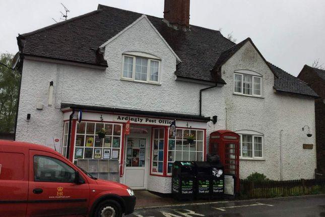 Thumbnail Retail premises for sale in High Street, Ardingly, Haywards Heath
