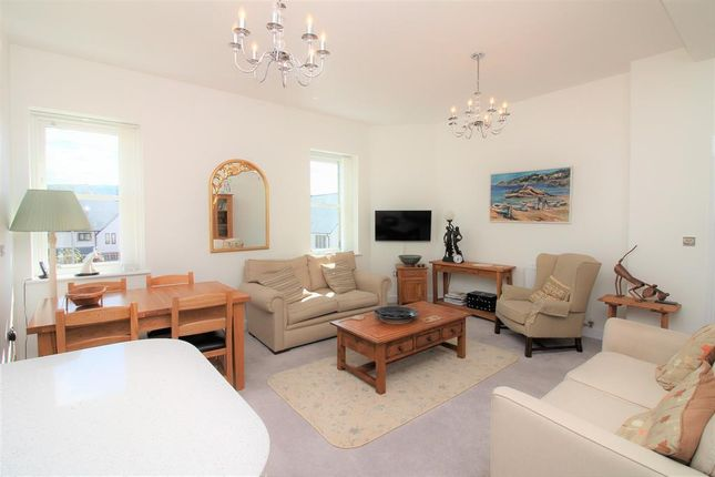 Living Room of Mellor Close, Wharfedale Park, Otley LS21