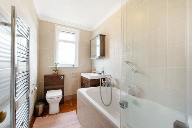 Thumbnail Terraced house for sale in Westbury Road, London