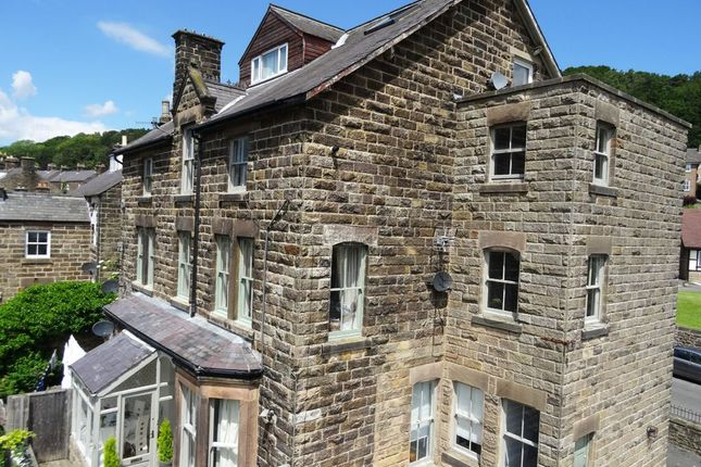 Flat for sale in Smedley Street, Matlock, Derbyshire