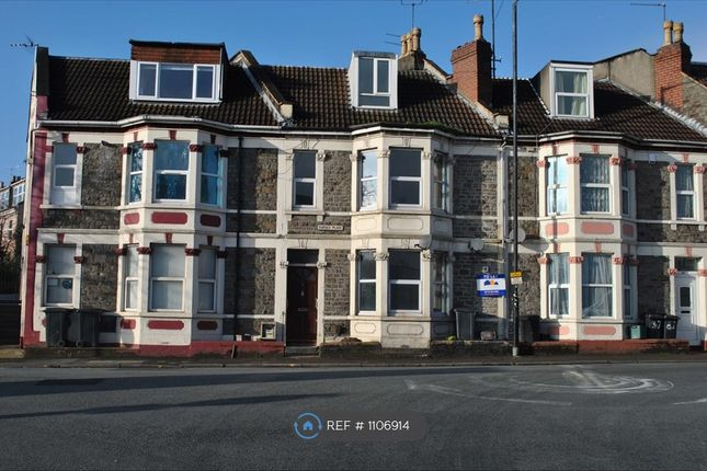 Room to rent in Sussex Place, Bristol BS2