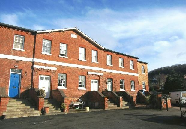 Thumbnail Flat for sale in Orchard Lane, Ledbury